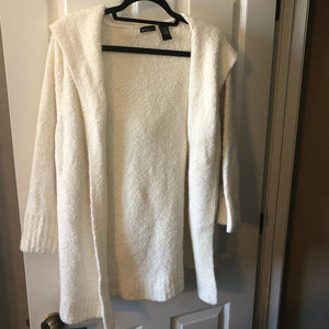 Victoria's Secret 3/4 Sleeve Wool Blend Cardigan